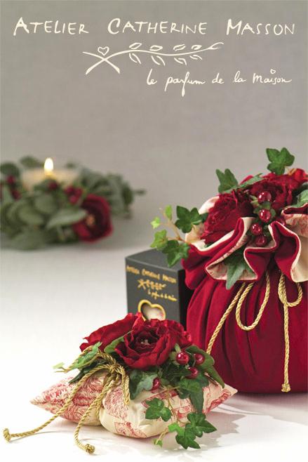 davanas Atelier Catherine Masson