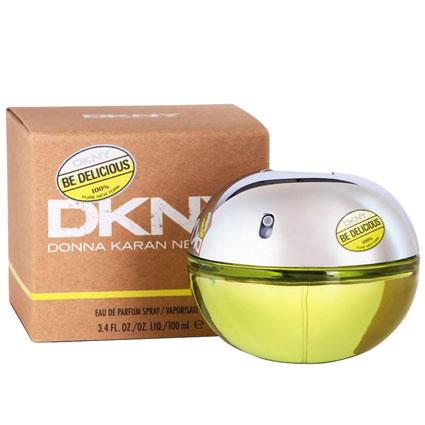Donna Karan DKNY Be Delicious EDP 100 ml