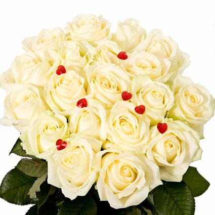 Ziedi: Izredzētā