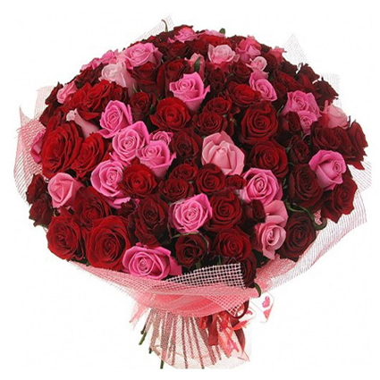 Rožu pušķis: Visā krāšņumā