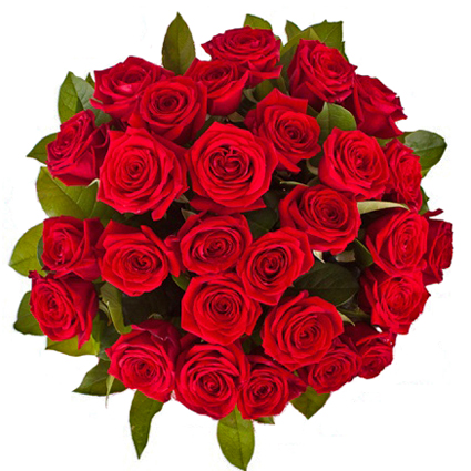 Flowers: Just For You!