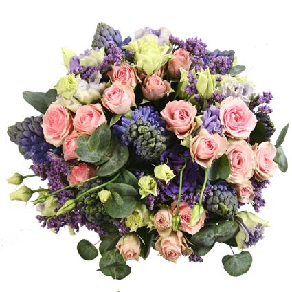 Цветы: Идиллия