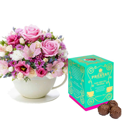 Подарочный набор: Время чая