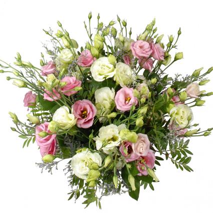 Flower Delivery - Romantic Flower Bouquet
