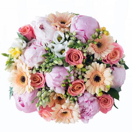 Ziedu pušķis