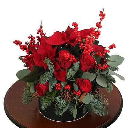 Flower Box: Festive Miracle