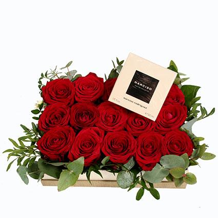 Ziedi un smaržas Narciso Rodriguez NARCISO EDT 50 ml