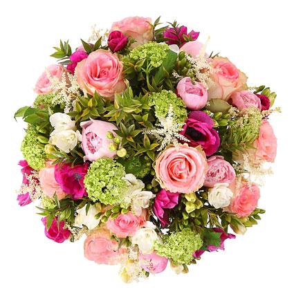 Ziedu pušķis: Vasaras festivāls