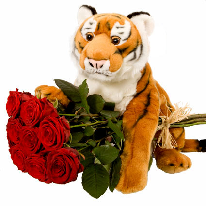 Ziedi un dāvana: Murrrr