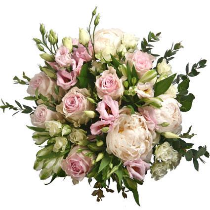 Ziedu pušķis: Ābeļzieds