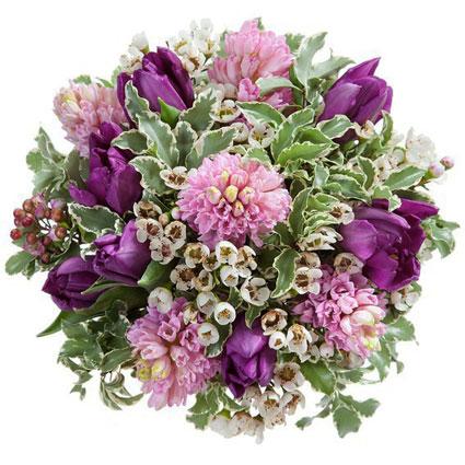 Bouquet: Spring Dreams