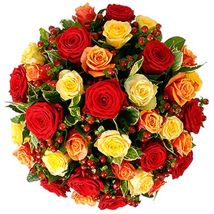 Flowers: This Is Your Day!