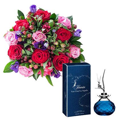 Ziedi un smaržas VAN CLEEF & ARPELS Feerie  EDP 100 ml