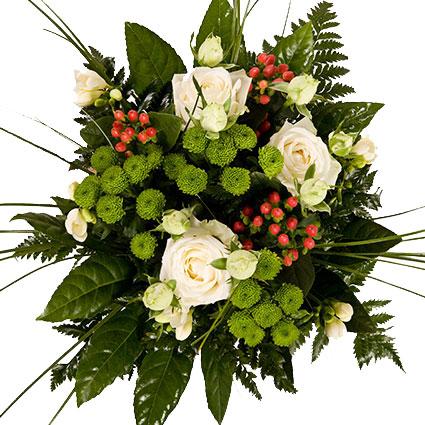 Букет цветов: Удачный день