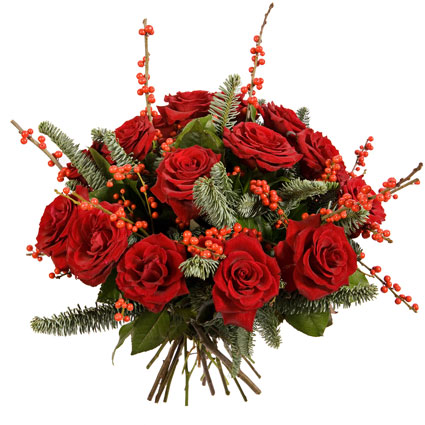 Ziedi: Ziemas pasaka
