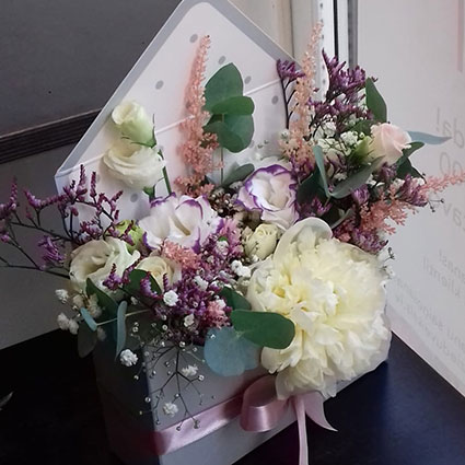 Ziedu vēstule