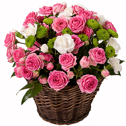 Flowers: For Romantic Moment
