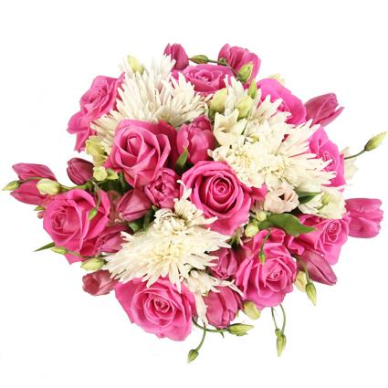 Ziedi: Tik mīļi!
