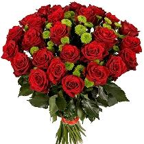 Ziedi: Ugunīgais flamenko