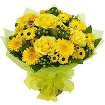 Ziedi: Mirdzums acīs