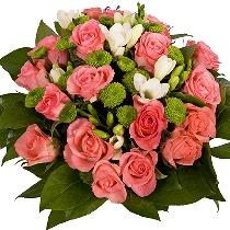 Ziedi: Mīļš sveiciens!