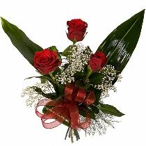 Ziedu pušķis: Jauku dienu! Piegāde Rīgā un Latvijā