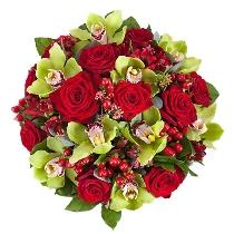 Ziedi: Glamūrs