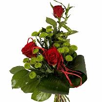 Ziedi: Svētku priekam!