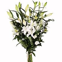 Ziedi: Liliju valsis