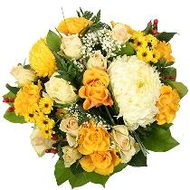 Ziedi: Saules pērles