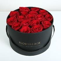 Rožu kārba