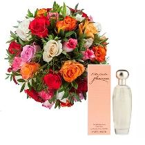 Ziedi un smaržas Estee Lauder PLEASURES EDP 100 ml