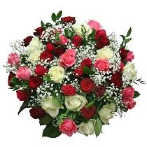 Ziedi: Rožu pasaka