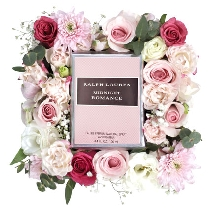 Ziedi un smaržas Ralph Lauren MIDNIGHT ROMANCE EDP 100 ml