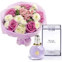 Ziedi un smaržas