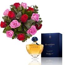 Ziedi un smaržas GUERLAIN SHALIMAR EDP 90 ml