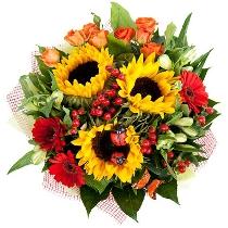 Ziedi: Vasaras kokteilis