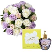 Ziedi un smaržas: Lolita